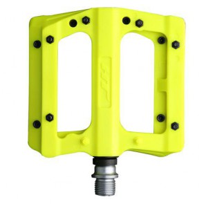 Pedały HT-PA12A neon yellow