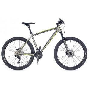 "INSTINCT 27.5 21"" grafitowy mat, rower AUTHOR'18"