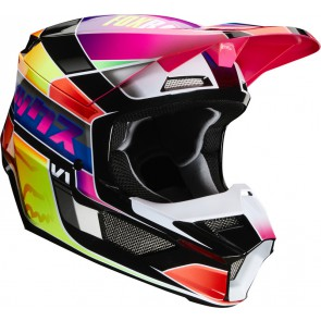 Kask Fox Junior V-1 Yorr Multi