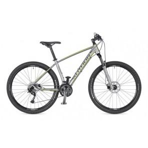 """SPIRIT 27.5 19"""" srebrno(mat)/srebrny(mat), rower AUTHOR'19"""