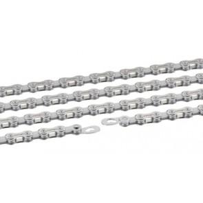 Łańcuch CONNEX  9sX  9rzęd. nierdzewny/nikiel