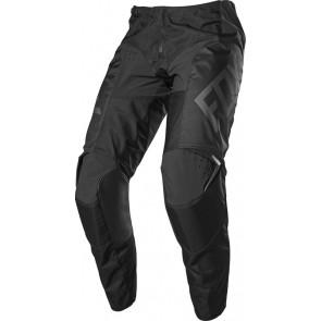 Spodnie FOX 180 Revn czarny