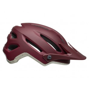 BELL 4FORTY INTEGRATED MIPS virago matte gloss maroon slate sand kask-M