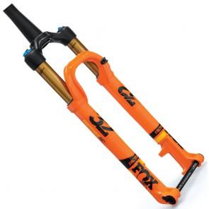 """FOX Forks 32 100mm SC 29"""" FIT4 RC 15x110 pomarańczowy amortyzator"""