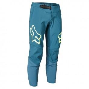 Spodnie FOX Junior Defend Light Blue