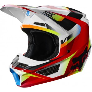 Kask Fox Junior V-1