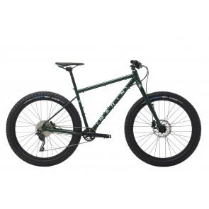 Rower Marin Pine Mountain 27.5+ Gloss Green, L ,wyprzedaż