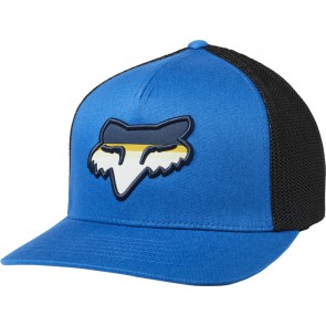Czapka Z Daszkiem Fox Head Strike Flexfit Royalal Blue L/xl