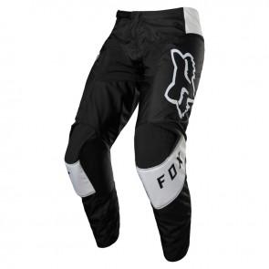 Spodnie FOX Junior 180 Lux czarny