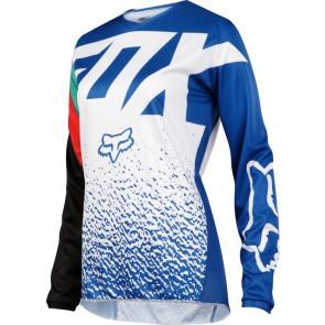 Bluza Fox Lady 180 Blue L