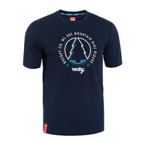 Koszulka RANGER NEW SANITIZED® granatowy XXL
