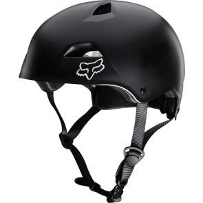 Kask Rowerowy Fox Flight Sport Black L