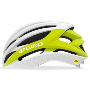 Kask szosowy GIRO SYNTAX INTEGRATED MIPS matte citron white roz. M (55-59 cm) (NEW)