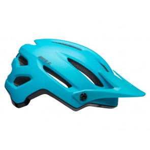 Kask mtb BELL 4FORTY rush matte gloss blue black roz. S (52–56 cm) (NEW)