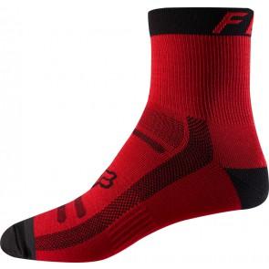 Skarpety Fox 6 Bright Red S/m