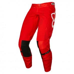 Spodnie FOX 360 Merz czerwony