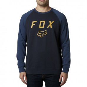 Bluza Fox Legacy Light Indigo