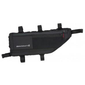 Torba na ramę BLACKBURN OUTPOST FRAME BAG SMALL 3,5l wodoodporna roz.S czarna (NEW)