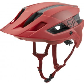 Kask Rowerowy Fox Flux Mips Conduit Rio Red S/m