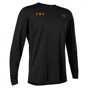 Jersey FOX Ranger Essential czarny