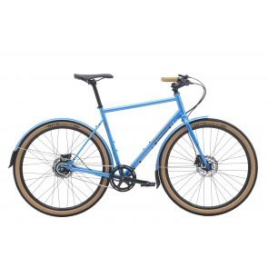 Rower Marin Nicasio Rc 650b Gloss Blue, 540  ,wyprzedaż