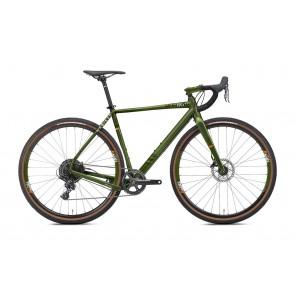 "NS Bikes RAG+ 1 28"" rower 2019-S"