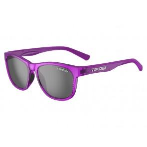 Okulary TIFOSI SWANK ultra-violet (1szkło Smoke 15,4% transmisja światła) (NEW)