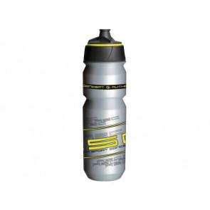 Bidon AUTHOR SHANTI AB-TCX srebrno-żółty pojemność 750ml