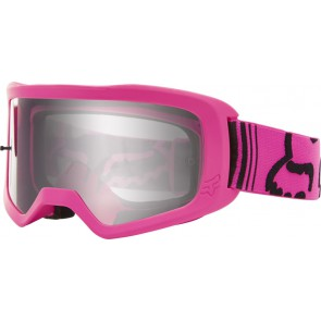 Gogle Fox Main Ii Race Pink Os