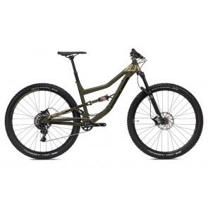 """NS Bikes Nerd Lite 2 29"""" rower 2019-L"""
