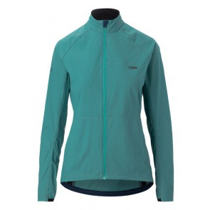 Wiatrówka damska GIRO STOW dark faded teal roz. S (NEW)