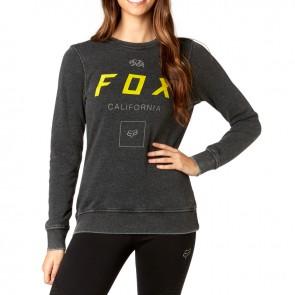 Bluza Fox Lady Growled Black S