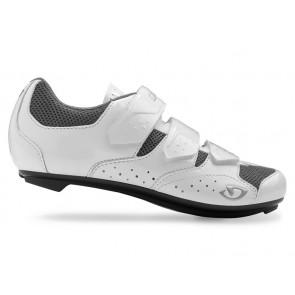 Buty damskie GIRO TECHNE W white silver roz.41 (NEW)