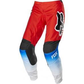 Spodnie Fox Lady 180 Fyce Blue/red