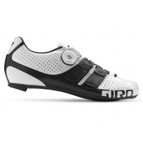 Buty damskie GIRO FACTRESS TECHLACE white black roz.38 (NEW)
