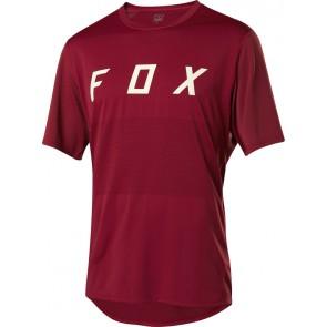 FOX Koszulka Rowerowa  Ranger  Chili