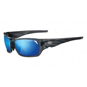 Okulary TIFOSI DURO CLARION smoke (3szkła Clarion Blue 14,7% transmisja światła, AC Red, Clear) (DWZ)