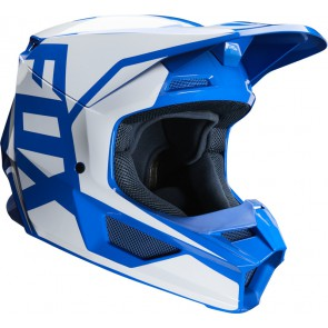 Kask Fox V-1 Prix Blue