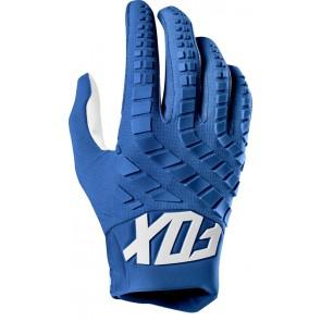 Rękawice Fox 360 Blue S