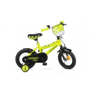 Accent DINOSAUR rower dziecięcy