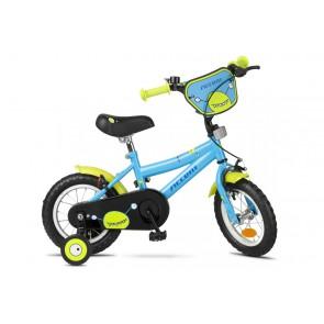 Accent MONSTER rower dziecięcy