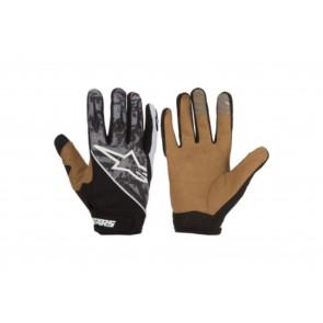 Alpinestars Gravity rękawiczki biało-czarno-beżowe