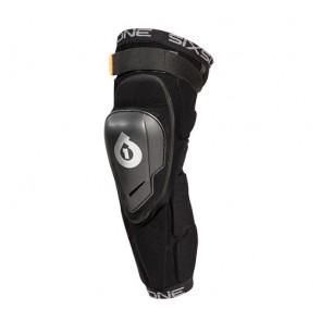SixSixOne 661 2016 Rage Hard ochraniacz kolan i piszczeli