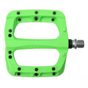 Pedały HT-PA03A green