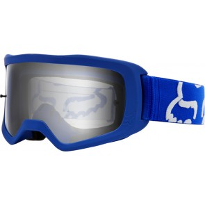 Gogle Fox Main Ii Race Blue Os