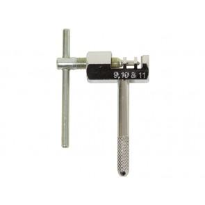 Skuwacz do łańcucha WELDTITE CYCLO Rivoli Chain Rivet Extractor 9,10 & 11 speed