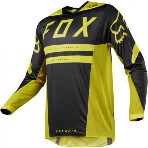 Bluza Fox Flexair Preest Dark Yellow Xl