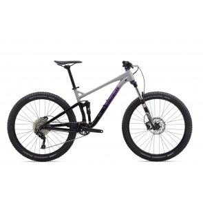 """Rower Marin Hawk Hill 1 27.5""""  Purple, Xs ,wyprzedaż"""