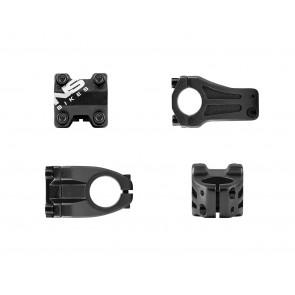 NS Bikes Mostek Chemical 31.8mm Czarny (Bez pudełka)