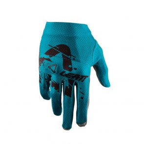 Leatt Rękawice Dbx 3.0 Lite Ink Kolor Niebieski